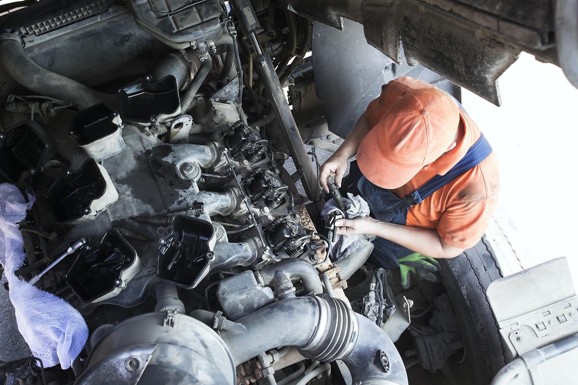 diesel diagnostics