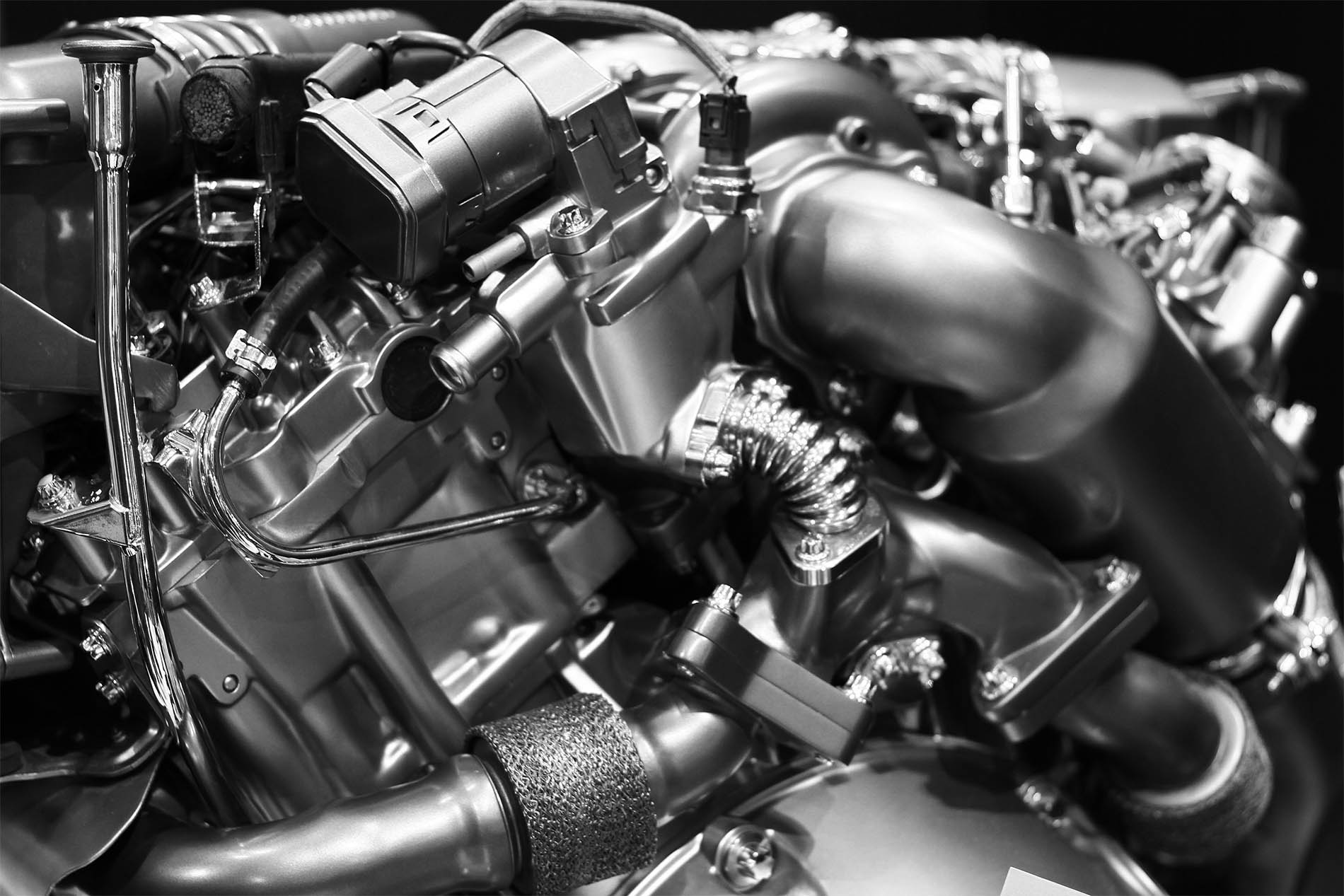 turbocharger repair and supply